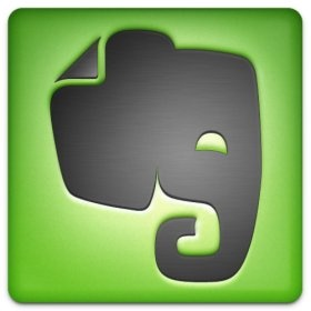 Evernote: Best note taking app.