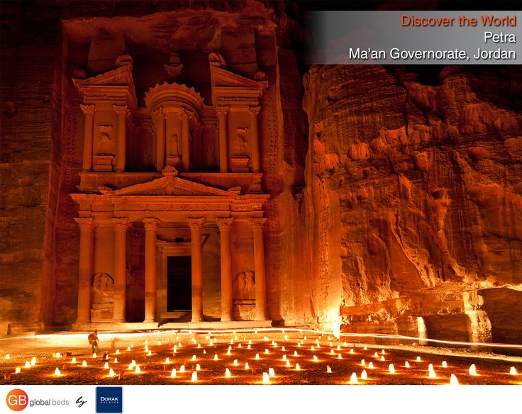 Petra is often called 'Rose City' because of the rose-red colored sandstone hills. It is well surrounded by the red-tinged mountains, which makes a reddish appearance.  #onlinebookingsystem #FIT #Jordan #Petra #RoseCity #discovertheworld #instadaily #todayspost #view #viewoftheday #views #picoftheday #DorakHolding #GB #GlobalBeds