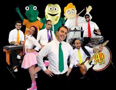 Armario de Noticias: Regresa al país el tan esperado concierto de Atenc...