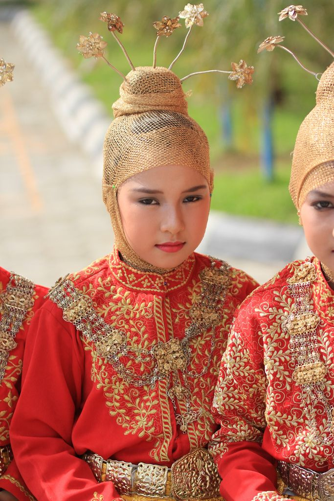 Girl from Aceh 2