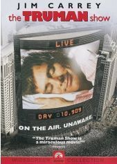 """The Truman Show Resources for Year 10 English film study of """"The Truman Show"""""""