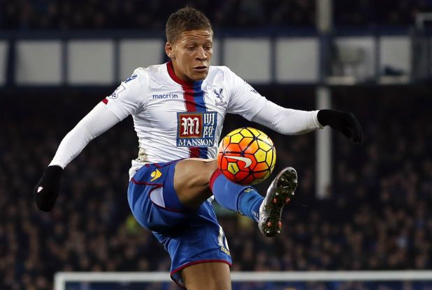 Dwight Gayle reportedly set to sign new four-year deal at Crystal Palace