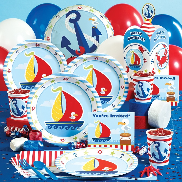best baby shower images on   nautical party, nautical, Baby shower invitation