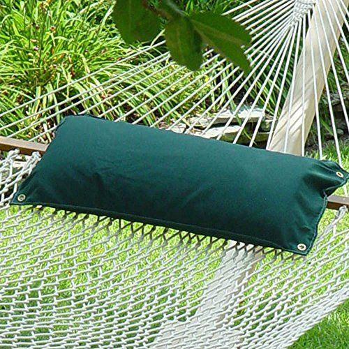 Great Camping Hammock : Castaway Hammock Pillow Green LargeCastaway Hammock Pillow Green Large * Want additional info? Click on the image. Note:It is Affiliate Link to Amazon.