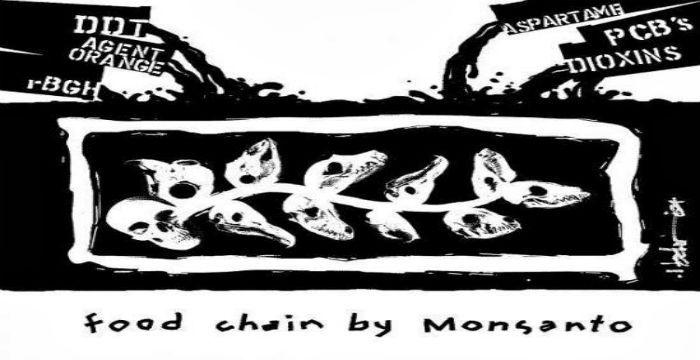 Monsanto: Η βιοτεχνολογία σε λάθος χέρια