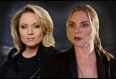 8 ways Ronnie and Roxy Mitchell might leave EastEnders