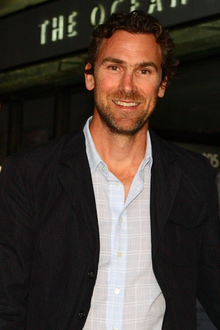 Trevor Linden, my hockey hero