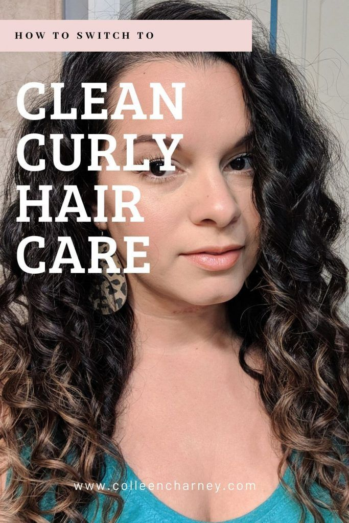 How To Care For Mixed Hair Step By Step Instructions Mixed