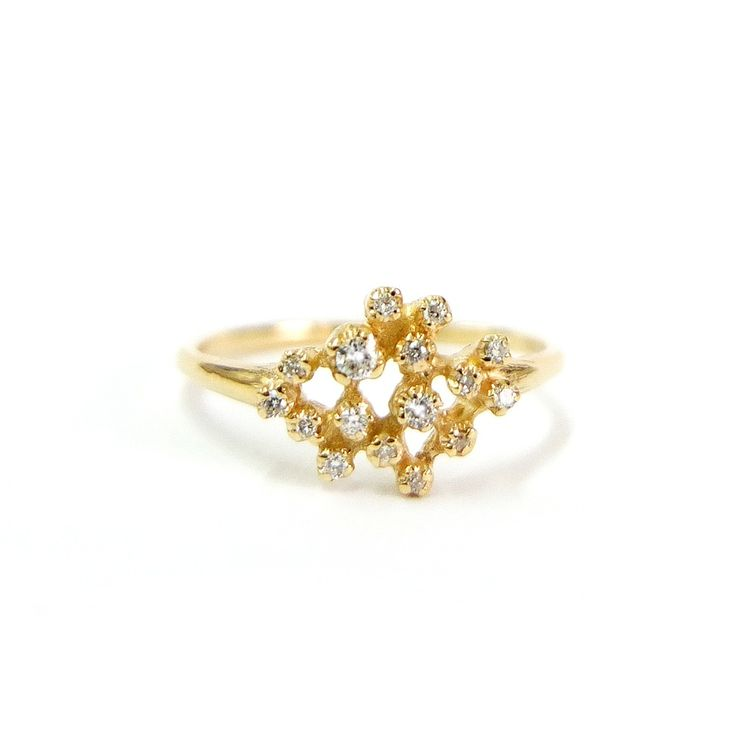 And This For A Right Hand Ring