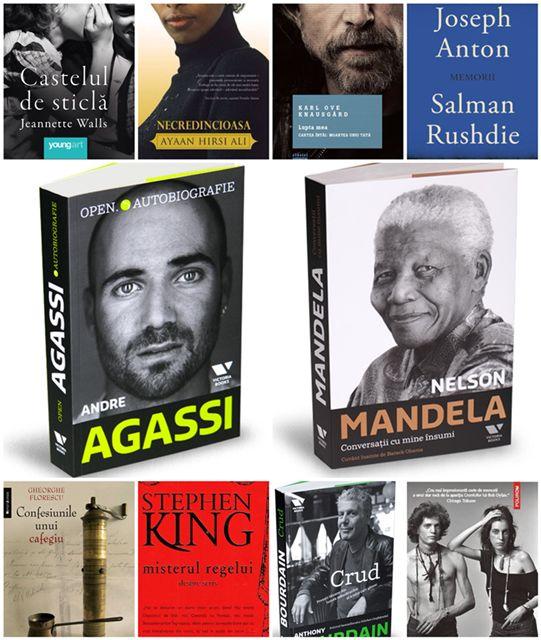 10 autobiografii