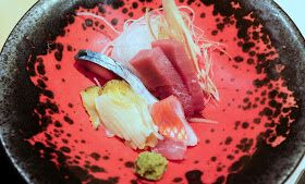 Eat Drink KL: Ginza Sushimasa @ Le Meridien