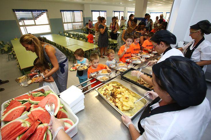 17 mejores ideas sobre comedores escolares en pinterest for Trabajo de comedor escolar