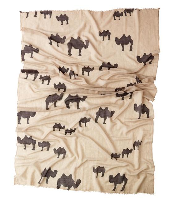 camels by beck sondergaard