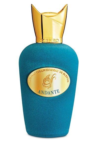 Andante парфюмерия Flower Perfume Perfume и Fragrance