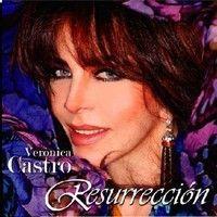 Resurrección 2009 escucha el disco completo via #Soundcloud #VeronicaCastro