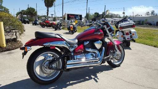 Check out this 2009 Suzuki BOULEVARD M90 listing in Tavares, FL 32778 on Cycletrader.com. It is a Cruiser Motorcycle and is for sale at $4599.