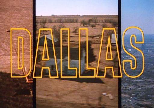 Dallas TV show - A Classic!
