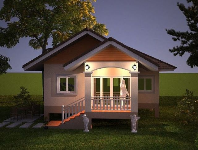 30 Elevated Houses For Flood Prone Areas House Outside