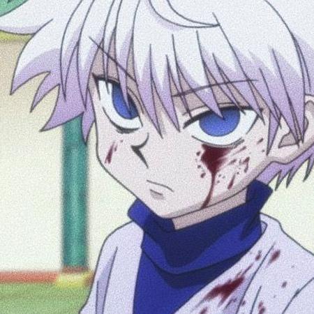 killua icons !! tags #anime #aesthetic #killua # ...
