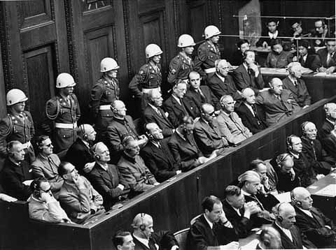 70th anniversary of 'Greatest Trials in History'