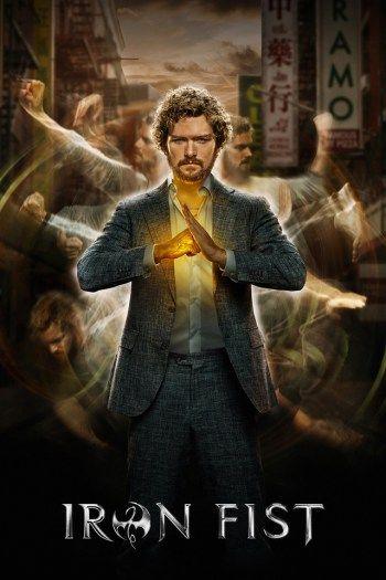 Marvel's Iron Fist (TV Series) All Seasons Tainies Online Greeks Subs Oi Liwmenoi
