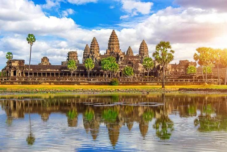Get Discount Holidays 2017 - 7nt 4* Cambodia with Flights, Breakfast, & Optional Tours for just: £579.00 7nt 4* Cambodia with Flights, Breakfast, & Optional Tours BUY NOW for just £579.00