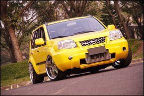 Modifikasi Nissan Xtrail menjadi salah satu cara tepat untuk membuat tampilan mobil ini menjadi lebih menarik. Simak Contoh Modif Nissan Xtrail Di Sini!