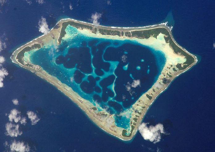 Taman Nasional Taka Bonerate, Karang Atol Terbesar Ketiga di Dunia