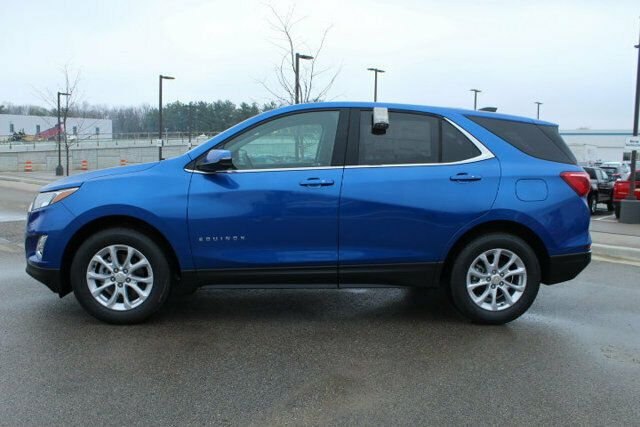 Ebay Advertisement 2019 Chevrolet Equinox Fwd 4dr Lt W 1lt Fwd 4dr Lt W 1lt New Suv Automatic Gasoline 1 5l 4 Cyl Kinetic Blue Chevrolet Equinox New Suv Fwd