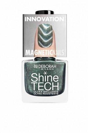 Smalto Nail Tech Magnetic di Deborah