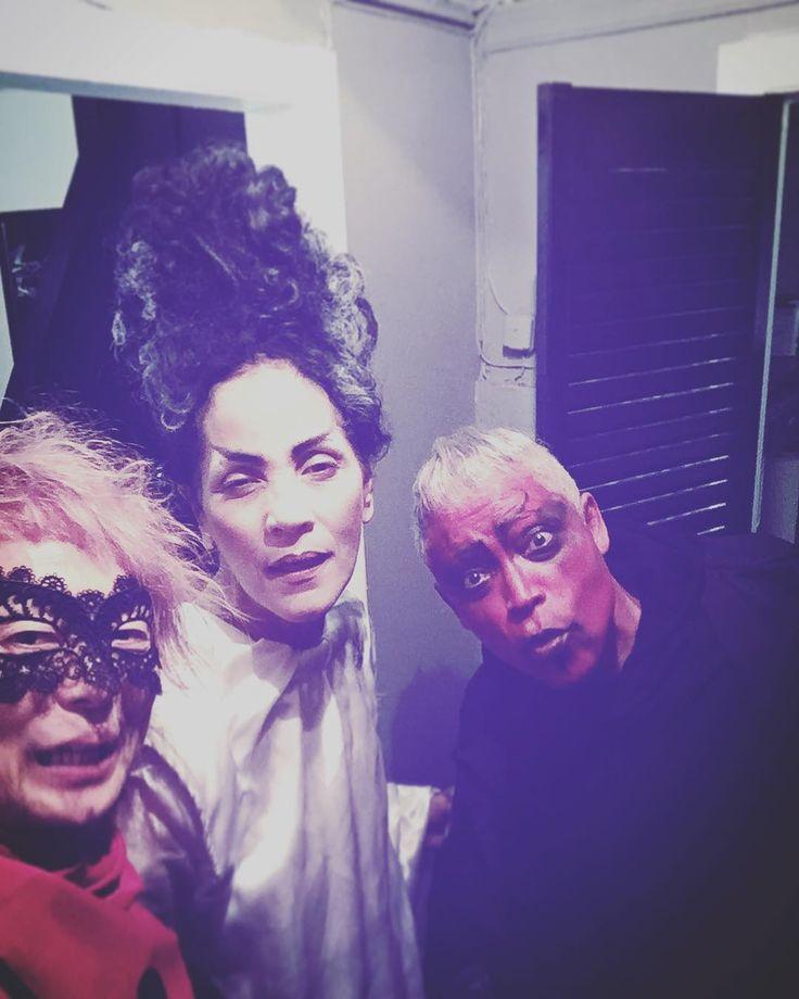 10月31日 #ニューヨーク #NY 5つの計画 おもいでDue 5 plans on 31st January #Halloween  Thank you all for a great time!  5  at night at the salon of Ai! # Halloweenparty Watashi! Watashi!Lol  5夜はあいさんのサロンで #ハロウィンパーティー  わっしょいわっしょい 笑 お世話になった方々に感謝してますありがとうございます I am grateful to the people who took care of us! Thank you! 130日に買った食材で  #朝ご飯 を作って食べる  2Eijiさんのサロンに見学に行く 3ついでに #トランプタワー を確認笑  4そしてまたついでに #タイムズスクエアー #TimesSquare も確認笑 近いからね 5夜はあいさんのサロンで #ハロウィン パーティー  わっしょいわっしょい あいさん何から何までありがとう 心があったかいです 本当に楽しかったー…