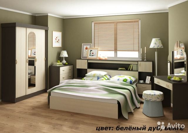 Спальные гарнитуры, со склада купить в Краснодарском крае на Avito — Объявления на сайте Avito