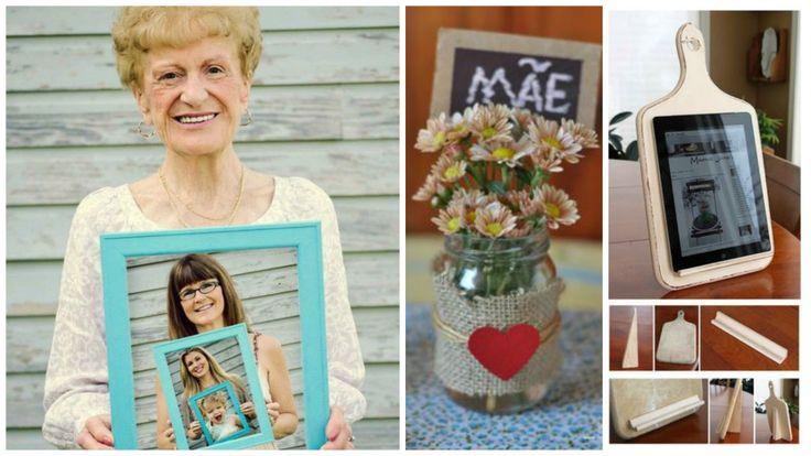Dia das mães - #diadasmães Olá pessoal!! Mãe, é um exemplo de mulher: conselheira, amiga, companheira, exemplo de amor e persistência. E é exatamente por ser tão especial que ela merece não apenas um dia em sua homenagem, co…