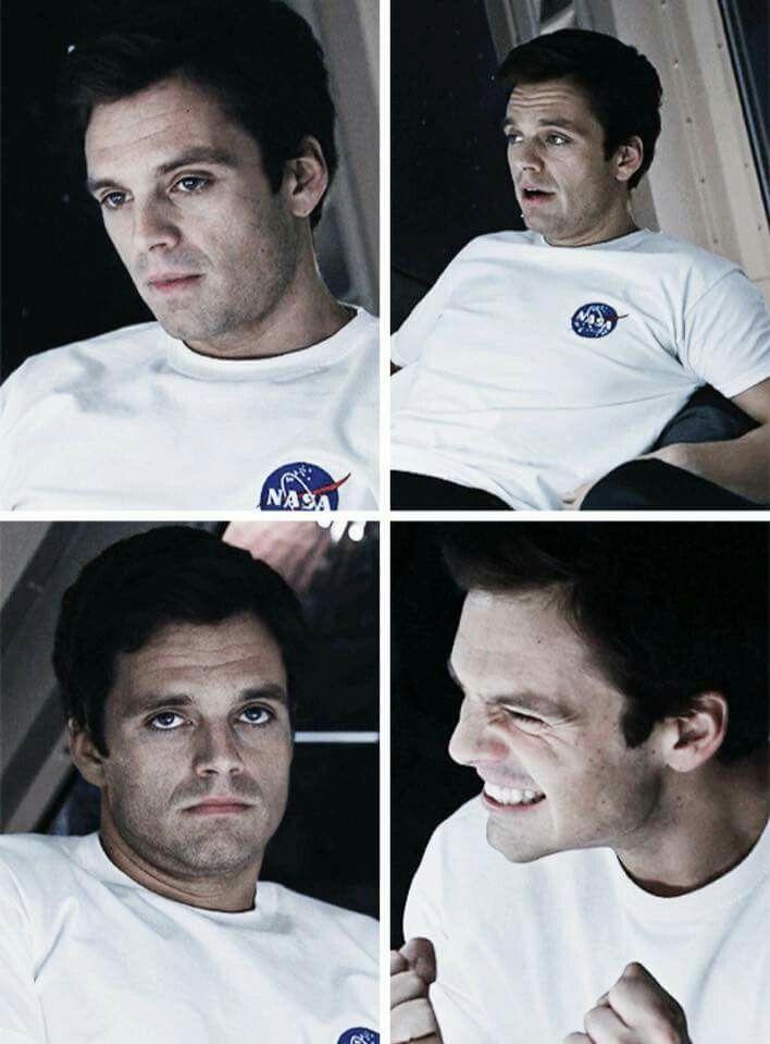 Sebastian Stan as Beck
