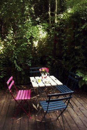17 besten sitzecke garten bilder auf pinterest | sitzecke, garten, Gartenarbeit ideen