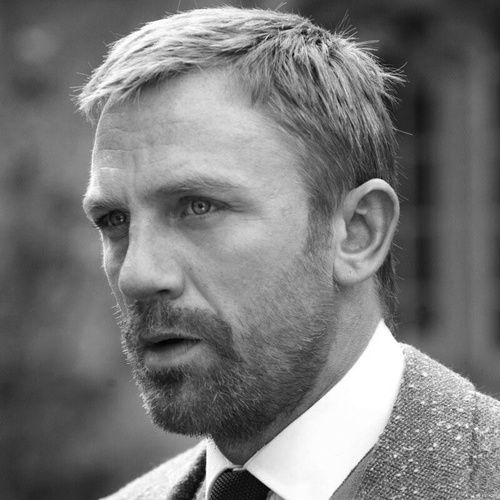 Daniel Craig as Lord Asriel in The Golden Compass [2007]