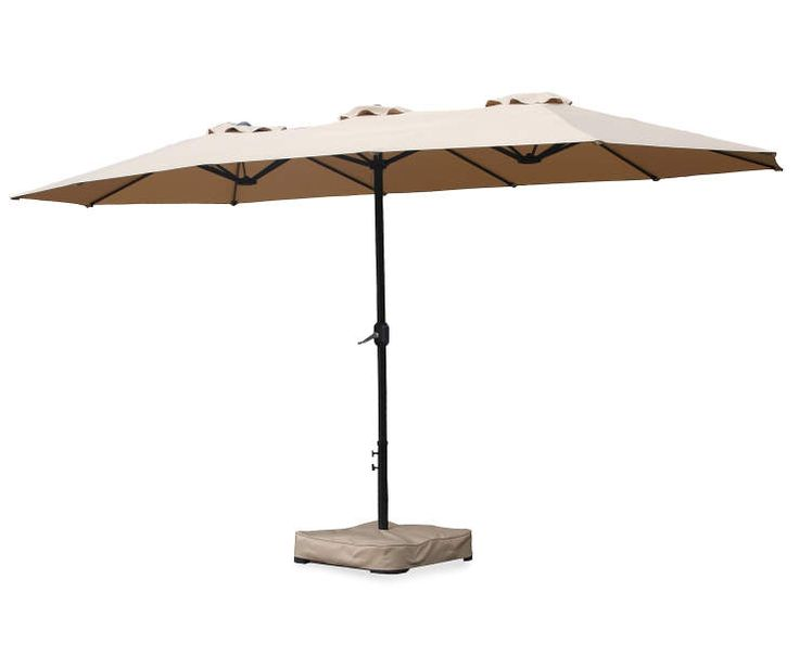 1000 ideas about patio umbrella stand on pinterest. Black Bedroom Furniture Sets. Home Design Ideas