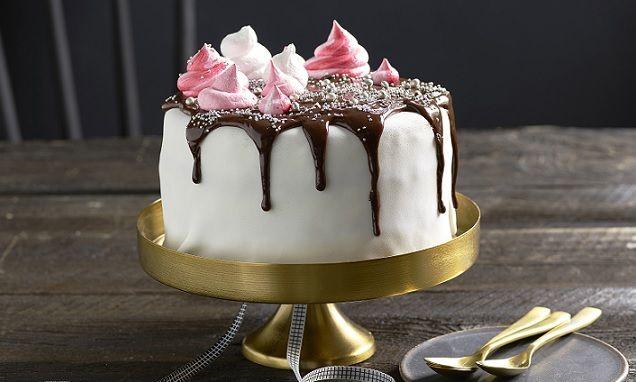 Drip Cake Rezept | Dr. Oetker