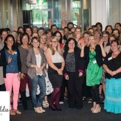 Networking with Women in Business, Go To Girl