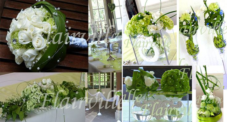 Hochzeitsdekorationen und Tischdekorationen RheinMain