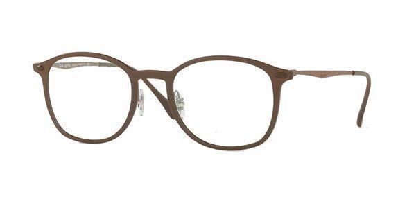 2a5d5c94c09cf ... spain ray bans ray ban tech rx7051 light ray 5688 eyeglasses a1500 83951