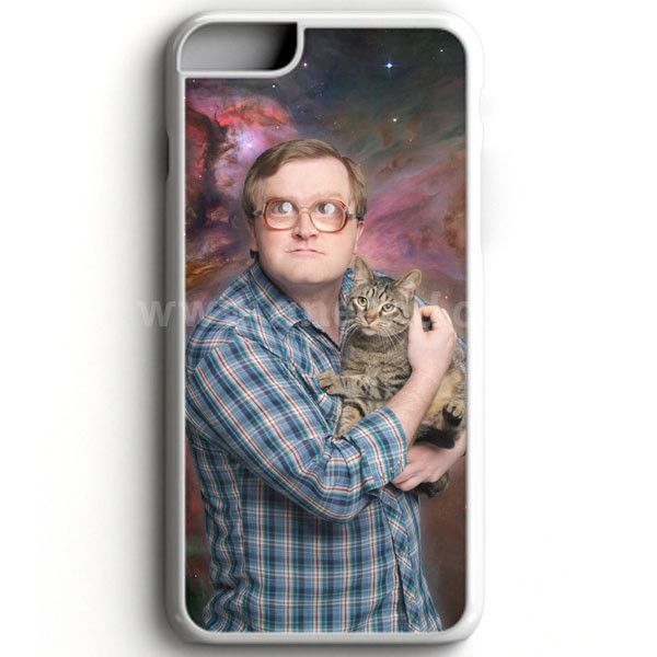 Bubbles Of Trailer Park Boys Galaxy Nebula iPhone 7 Case | aneend