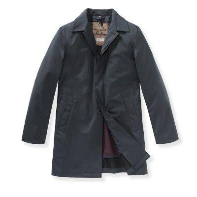 Techno Raincoat - Raincoat for men #sealupcollection. Shop it!