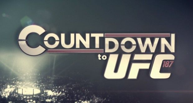 Video – Countdown to UFC 187: Anthony Johnson vs. Daniel Cormier | TalkingBrawlsMMA.com