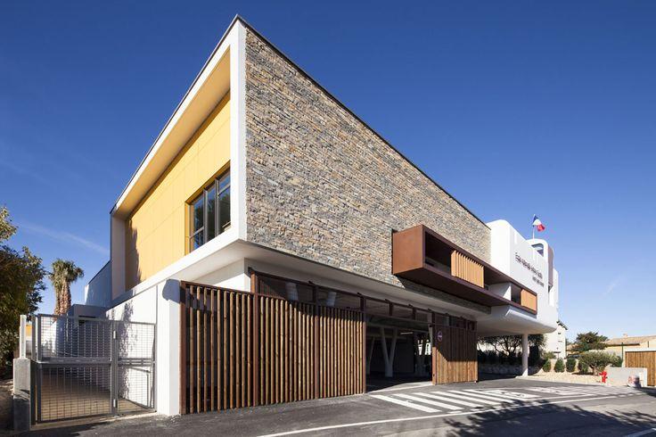 Galeria - Escola Infantil / MDR - 81