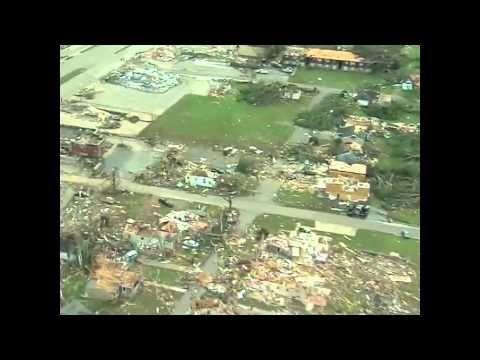 The Alabama Tornado Tragedy Of April 27, 2011