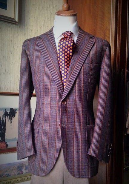 #Tailoring #bespoke #sartoria #madeinItaly