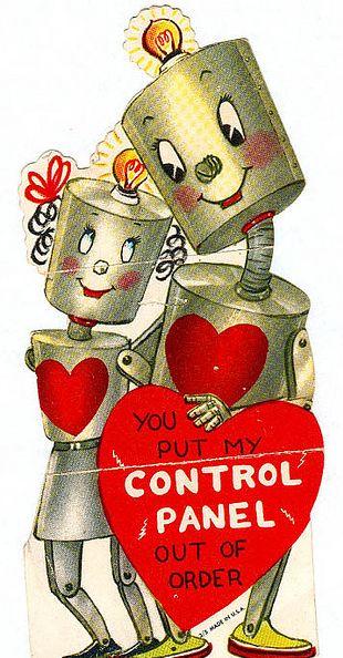 classy 1950s valentines - Google Search