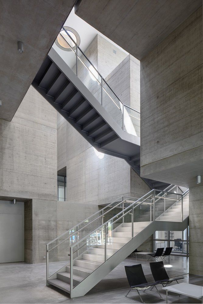 Gallery of Center for Systems Biology Dresden / Heikkinen-Komonen Architects - 2