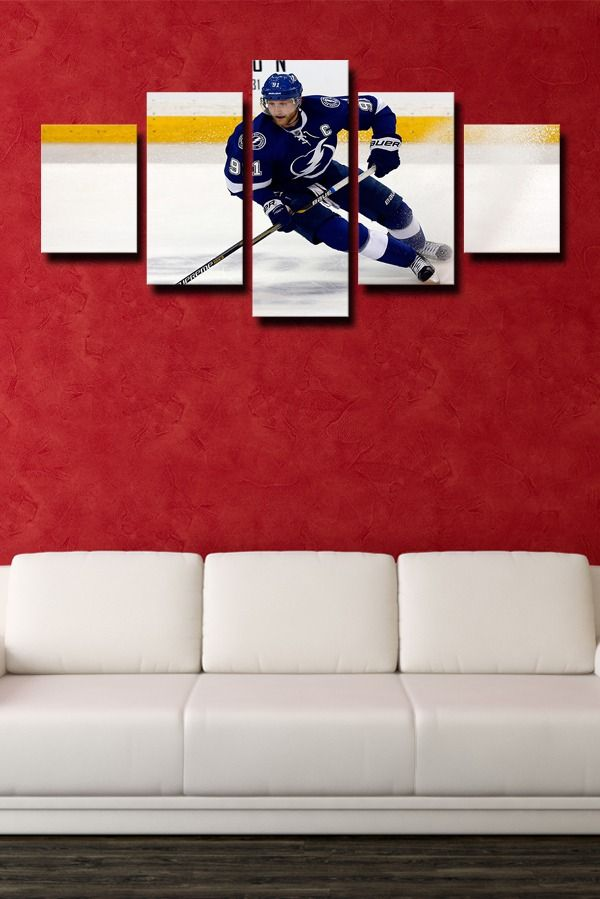 Pin On Nhl Team Home Wall Hanging Decoration